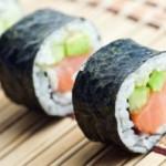 Chcę iść na sushi