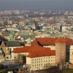 Modernistyczne miasto Kraków